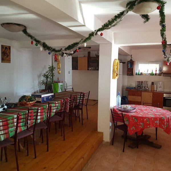 Restaurant Hotel Casa Domneasca