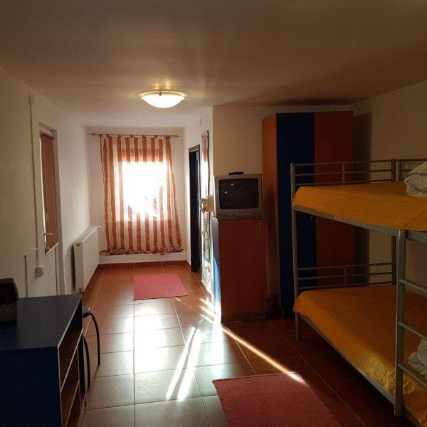 Camera 4 locuri - Casa Domneasca