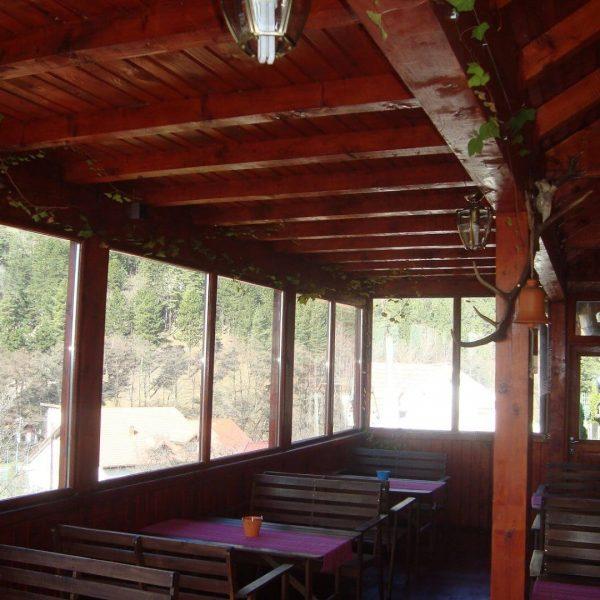 Restaurant Pensiune Casa Domneasca
