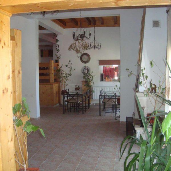 Living Pensiune Casa Domneasca