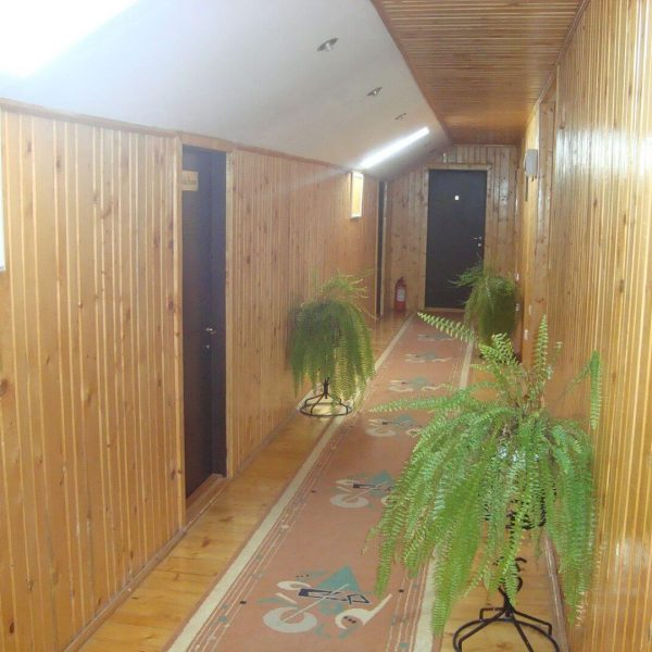 Hotel - Casa Domneasca