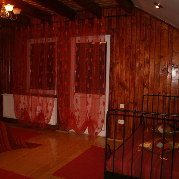 Camera 3 locuri - Casa Domneasca